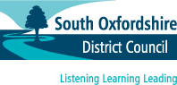 south oxfordshire county council